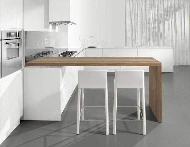 004 Cucina moderna – Ilma Mobili Produzione e Vendita Parma