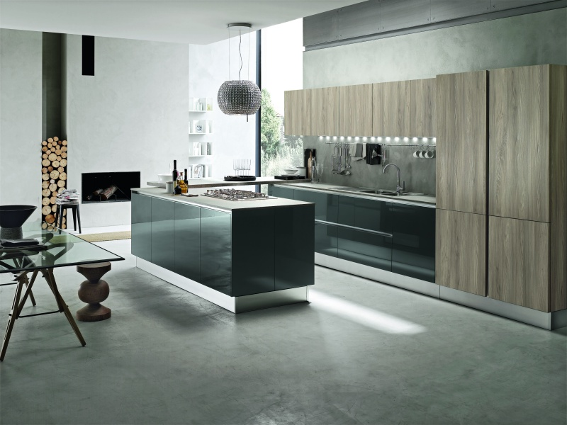 cucina blus rid