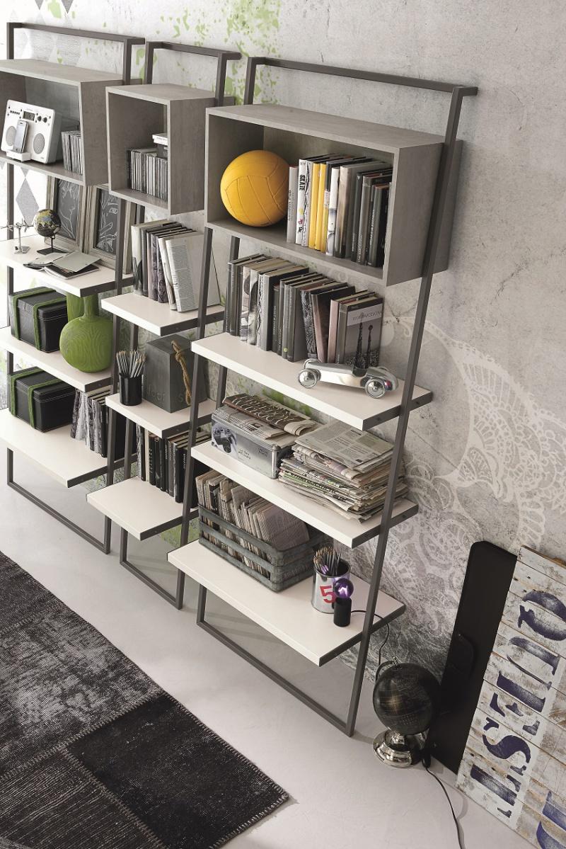 Libreria Sospesa - LS 005