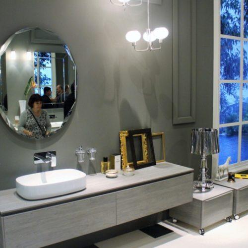 Bagno moderno ilma mobili produzione e vendita parma - Produttori mobili bagno ...