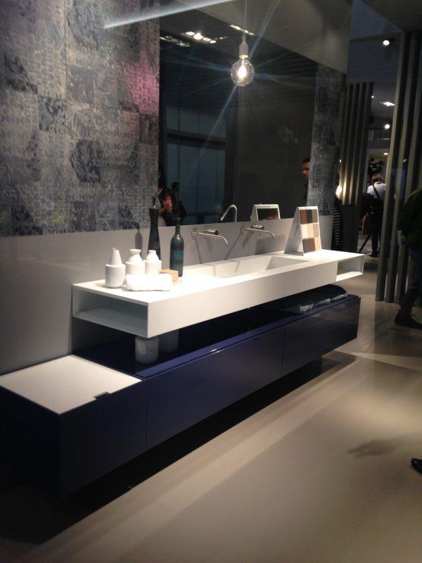 Bagno moderno 2 ilma mobili produzione e vendita parma for Fabbrica arredamenti bagno