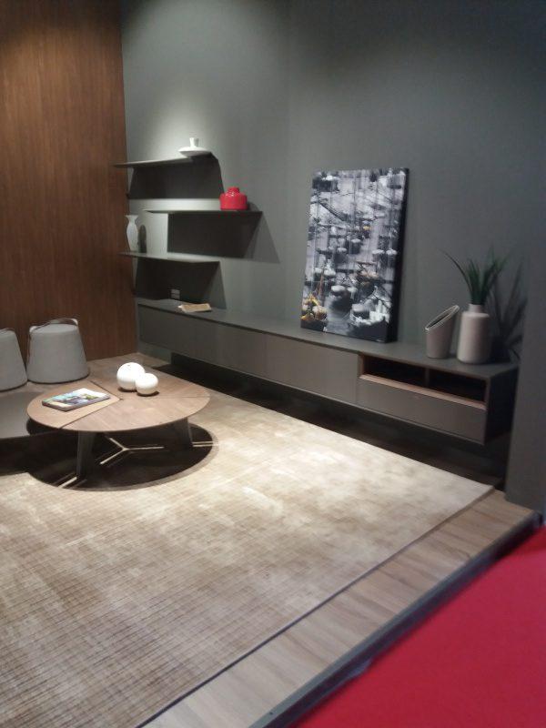 Soggiorno moderno 231 ilma mobili produzione e vendita parma for Soggiorno parma